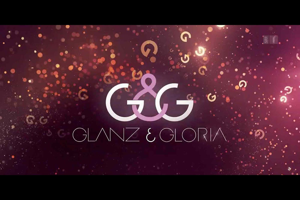 Swiss TV show «Glanz & Gloria» with Dust of Soul