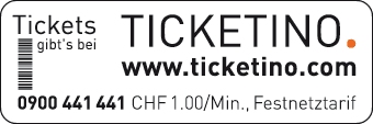 Ticketing Partner Ticketino Dust of Soul Music video premiere at the cinema & concert