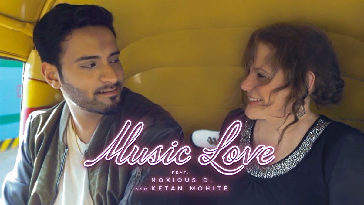 Music Love (Official Video)