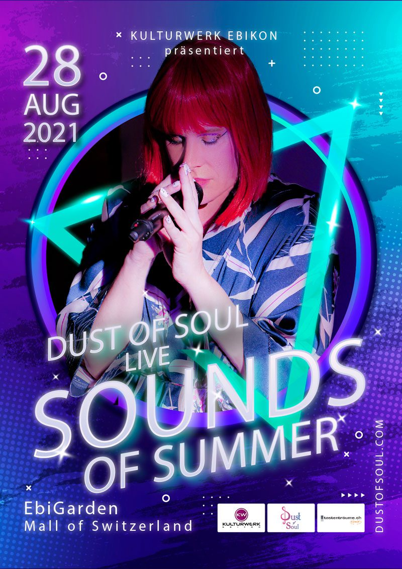 «Sounds of Sommer» Mall of Switzerland